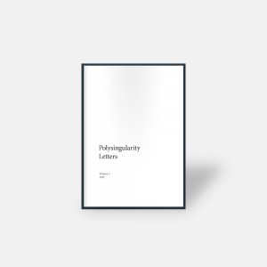 polysingularity-letters-book