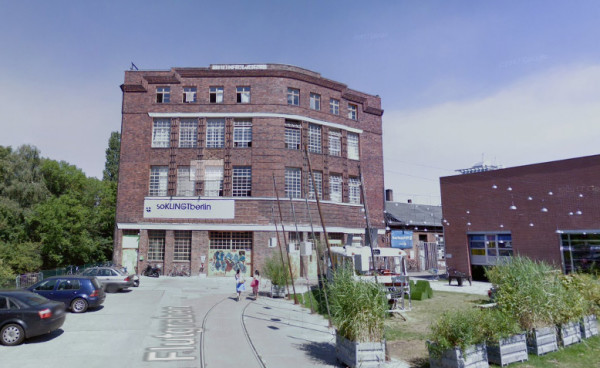 kunstfabrik-building
