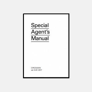 special-agents-manual